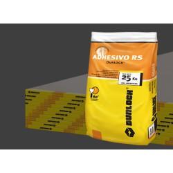 Adhesivo RS Revoque Seco 60' Durlock® 25 KG